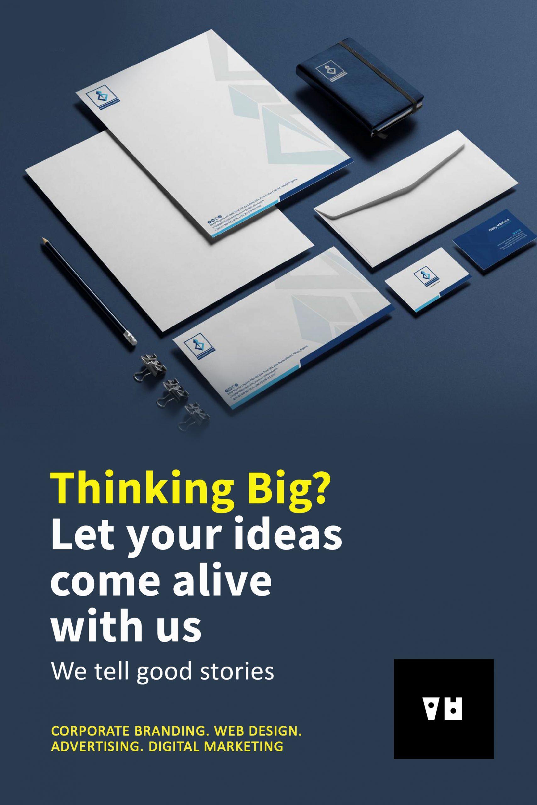 Let your ides come alive with Vibratique Hub