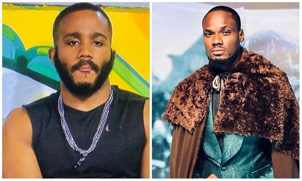 BBNaija: Prince & Kiddwaya Have Been Evicted From The Show